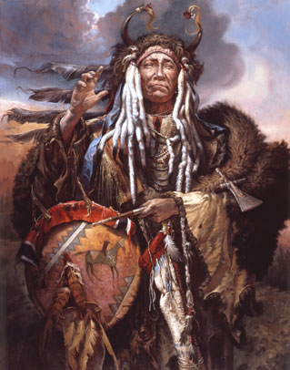 Two Moons**Cheyenne Warrior of the Rosebud and Little Big Horn
